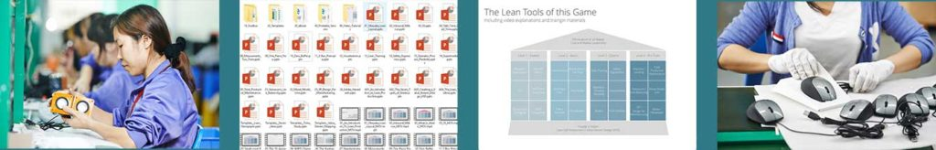 Lean Toolbox Examples