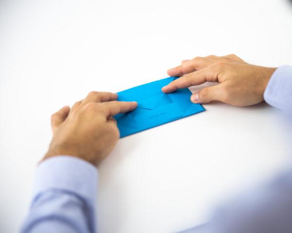 Lean Paper Game
