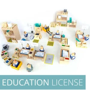 Educational License