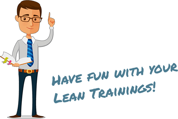 Have fun with LeanActivity