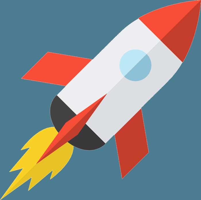 Lean Rocket