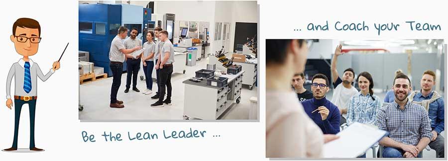 Lean Leader