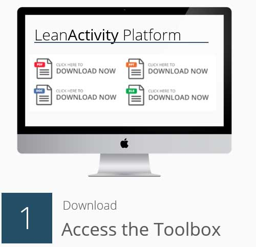 Access the Toolbox