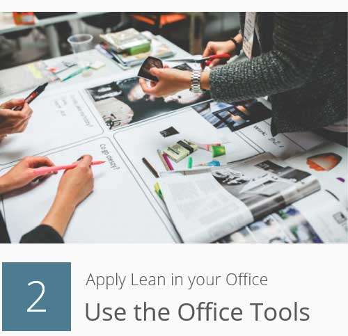 Use the Office Tools
