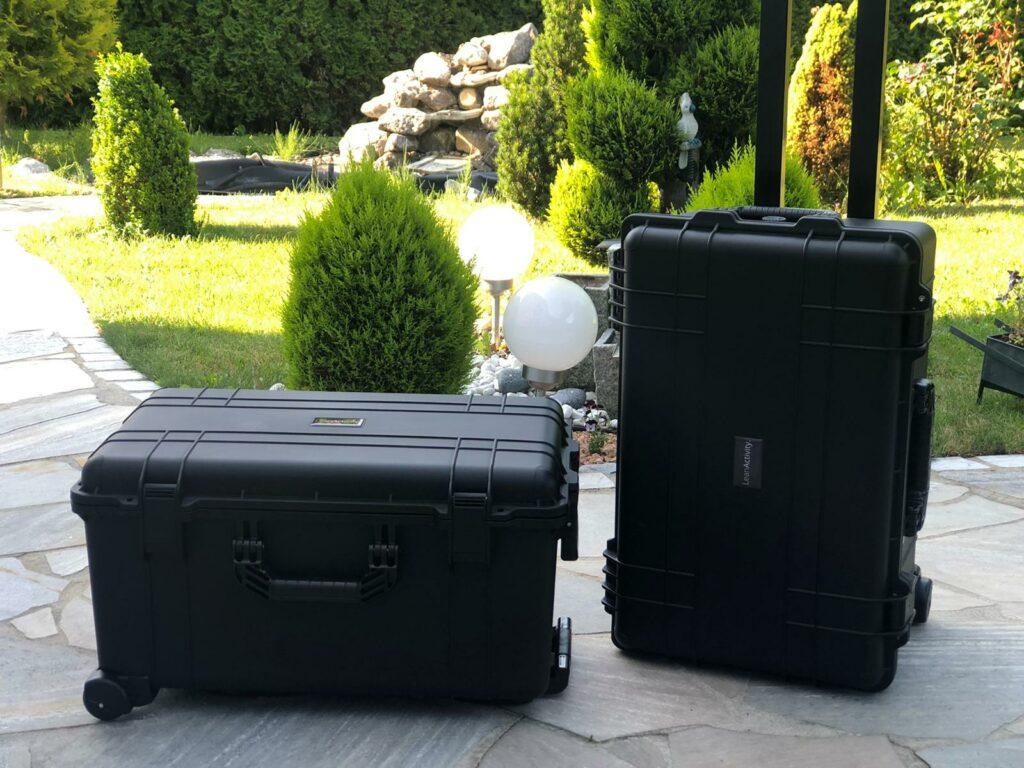 LeanActivity Box Size